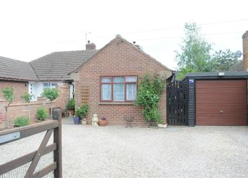 Thumbnail 3 bed semi-detached bungalow for sale in Fourth Avenue, Chelmsford, Essex