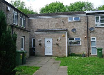 Thumbnail 3 bedroom terraced house for sale in Benland, Bretton, Peterborough