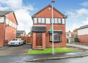 3 bed detached house for sale in Chilham Road, Walkden, Manchester M28