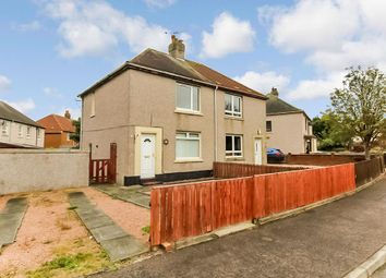 Thumbnail 2 bed detached house to rent in Walnut Crescent, Methil, Leven