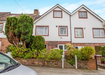 Thumbnail 3 bed cottage for sale in Charminster Road, Bournemouth