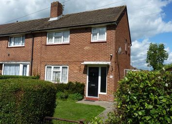Thumbnail 3 bed property to rent in Dibden Close, Leigh Park, Havant