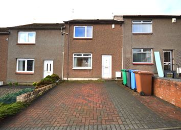 Thumbnail 2 bed terraced house for sale in Cotburn Crescent, Burntisland