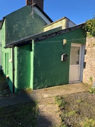 Thumbnail 1 bed flat to rent in Commercial Row, Pembroke Dock