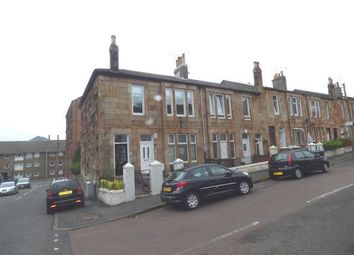 Thumbnail 1 bed flat to rent in Hillfoot Avenue, Rutherglen, Glasgow