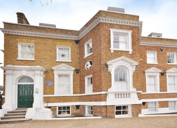 Thumbnail 3 bed flat to rent in Gilmore House, Clapham Common North Side, London