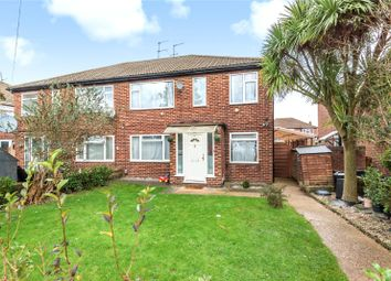 3 bed maisonette for sale in Shelley Close, Hayes, Middlesex UB4