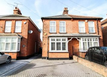 Thumbnail 3 bed semi-detached house for sale in Kimpton Avenue, Brentwood, Essex