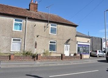 Thumbnail 2 bed terraced house to rent in Commercial Road, Totton, Southampton