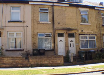 Thumbnail 3 bed terraced house for sale in Lytton Road, Bradford