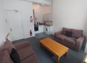 Thumbnail 3 bed flat to rent in Bruce Street, Stirling Town, Stirling