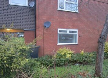 Thumbnail 1 bedroom property to rent in Withers Way, West Bromwich
