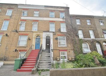 Thumbnail 1 bed flat to rent in 75 Parrock Street, Gravesend