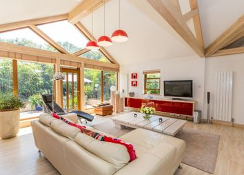 Thumbnail 3 bed detached house for sale in La Vauquiedor, St. Andrew, Guernsey