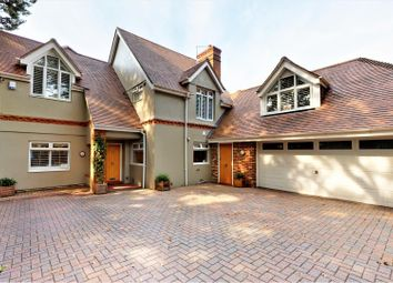 5 bed detached house for sale in Lilliput Road, Lilliput, Poole BH14