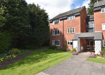 Thumbnail 2 bed flat for sale in Corbett Avenue, Droitwich