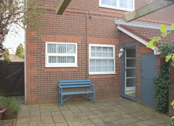 Thumbnail 1 bed flat for sale in Low Haugh, Ponteland, Newcastle Upon Tyne