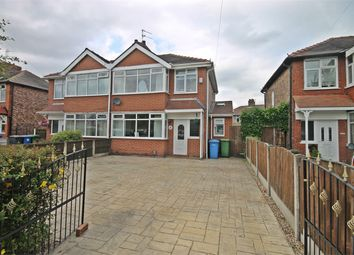 Thumbnail 3 bed semi-detached house to rent in Padgate Lane, Padgate, Warrington