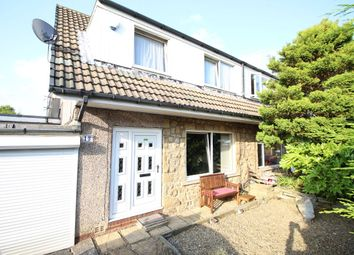 Thumbnail 3 bed semi-detached house to rent in Calton Grove, Keighley