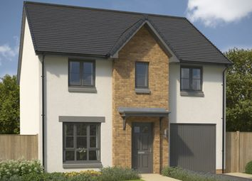 """Thumbnail 4 bed detached house for sale in """"Fenton"""" at Kingswells, Aberdeen"""
