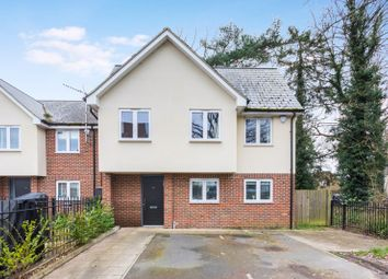 3 bed detached house for sale in Ifield Green, Ifield, Crawley, West Sussex RH11