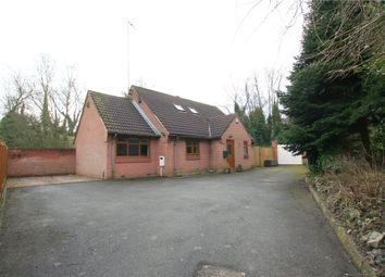 Thumbnail 3 bed detached bungalow for sale in Bridge House, Derby Road, Denby