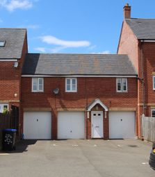 Thumbnail 1 bed flat to rent in Dave Bowen Close, Duston, Northampton