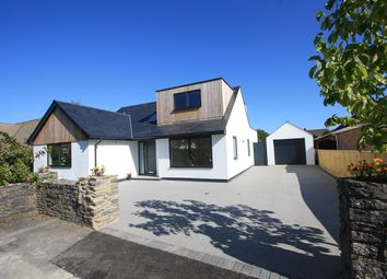 Thumbnail 4 bed detached house for sale in Lyteltane Road, Lymington