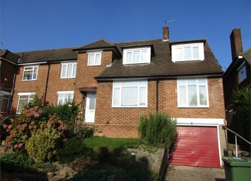 Thumbnail 4 bed semi-detached house for sale in Mayfields Close, Wembley