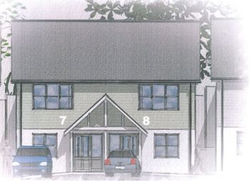 Thumbnail 3 bed semi-detached house for sale in Heol Y Fedwen Development, Ciliau Aeron, Nr Aberaeron, Ceredigion