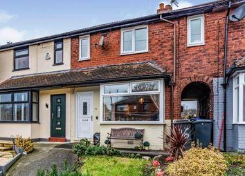3 bed terraced house for sale in Corkland Street, Ashton Under Lyne, Tameside, Greater Manchester OL6