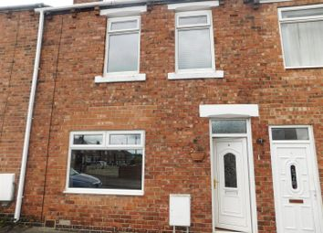 Thumbnail 2 bed property to rent in South Street, Chester Le Street