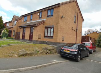 Thumbnail 3 bed semi-detached house for sale in Sevenoaks Drive, Bolton