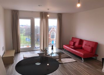 Thumbnail 1 bed flat to rent in Lexington Gardens, Birmingham