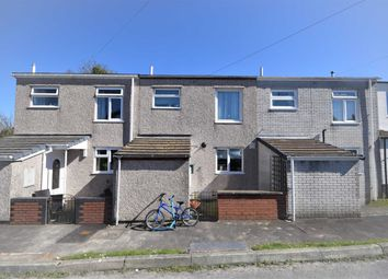 Thumbnail 3 bed terraced house for sale in Glan Gwy, Station Road, Rhayader, Powys