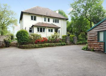 Thumbnail 4 bed detached house to rent in Powntley Copse, Alton