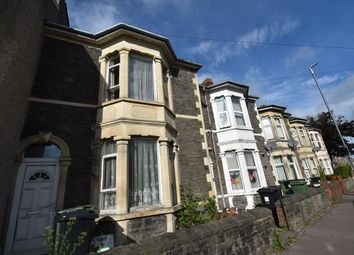 2 bed terraced house for sale in Moravian Road, Kingswood, Bristol BS15