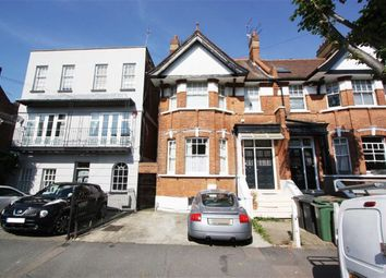 Thumbnail 1 bed flat to rent in Connaught Avenue, North Chingford, London