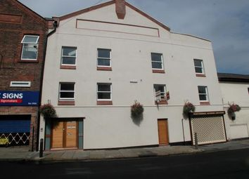 Thumbnail 10 bed flat for sale in Rose Mount, Oxton, Wirral