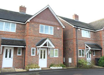 Thumbnail 2 bed semi-detached house to rent in Redfinch Mews, Thatcham, 4Qj.