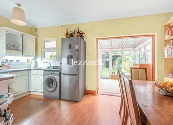 Thumbnail 3 bed terraced house for sale in Thornhill Road, Surbiton