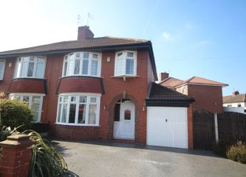Thumbnail 3 bed semi-detached house for sale in Manor Road, Alkrington, Middleton