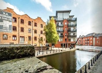 Thumbnail 2 bed flat to rent in Junction Works, City Centre