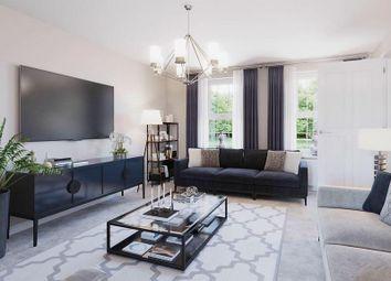"""5 bed detached house for sale in """"Buckingham"""" at Kensey Road, Mickleover, Derby DE3"""