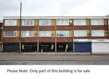 Thumbnail 1 bedroom flat for sale in Cleethorpe Road, Grimsby