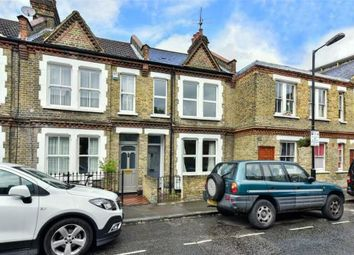 Thumbnail 2 bed end terrace house for sale in Wooler Street, London