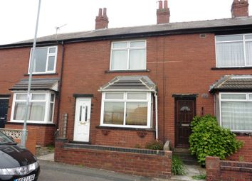 Thumbnail 2 bedroom terraced house for sale in Congress Mount, Armley, Leeds