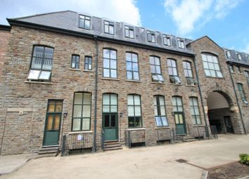 Thumbnail 1 bed flat to rent in Trinity Mews, Old Market Street, St. Philips, Bristol