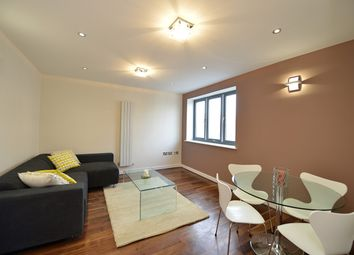 Thumbnail 3 bed flat to rent in Philpot Street, Commercial Road