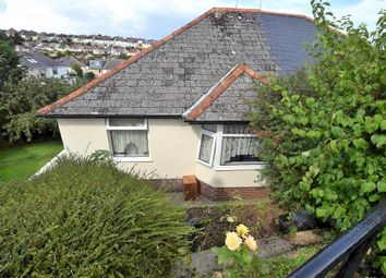 Thumbnail 2 bedroom semi-detached bungalow to rent in Barnfield Road, Paignton, Devon